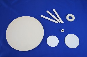 金属熱処理用治具 丸タイプ