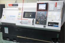 CNC複合加工機