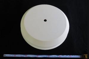 耐プラズマ用ドーム N-99 アルミナセラミックス1