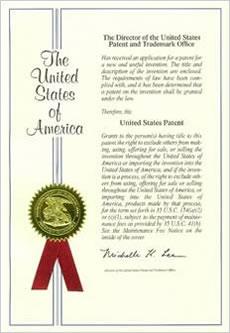 海外特許アメリカ合衆国1