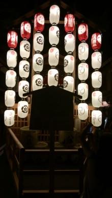 放熱性セラミックN‐9Hが祇園祭の山の飾りに採用されました4