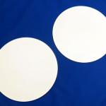 標準サイズセラミックス構造材円板