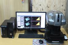 3D形状測定機