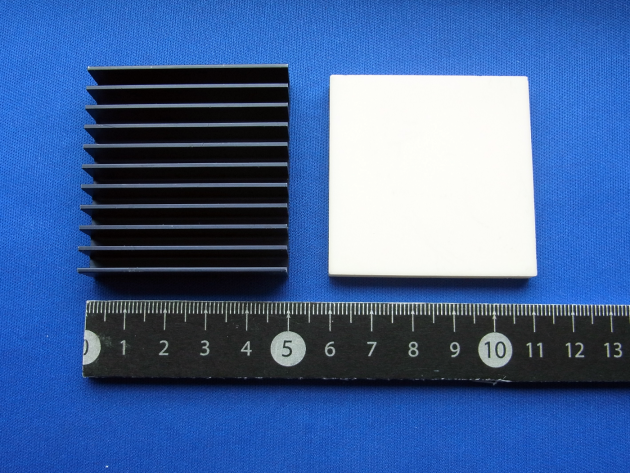FPGA用デバイスの熱対策