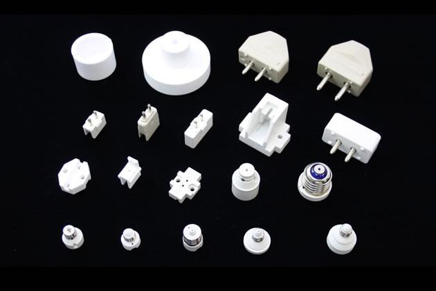 照明器具用 セラミックス